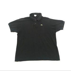 Lacoste Polo Shirt Short Sleeve Mens 3XL XXXL (8)